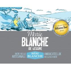 MARIE BLANCHE DE LESSIVE