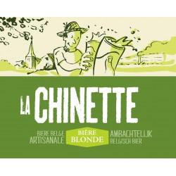 LA CHINETTE